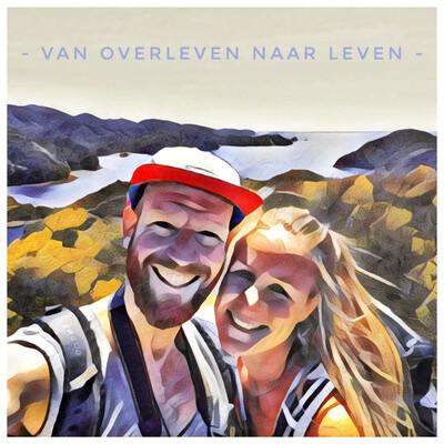 Van overleven naar leven podcast