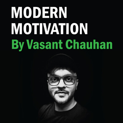 Vasant Chauhan Show | Motivational & Life Changing Hindi Podcast