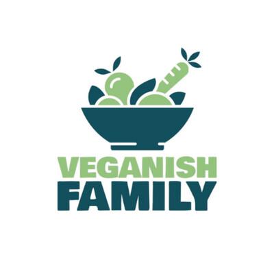Veganish Family