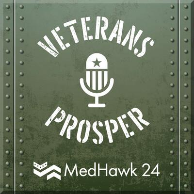 Veterans Prosper Podcast