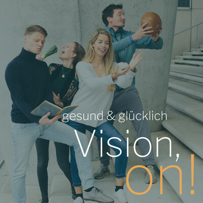Vision, on!