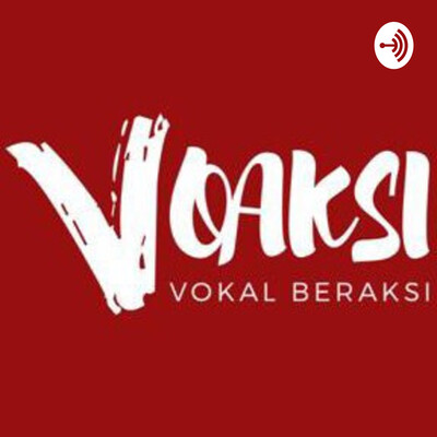 Voaksi-Podcast