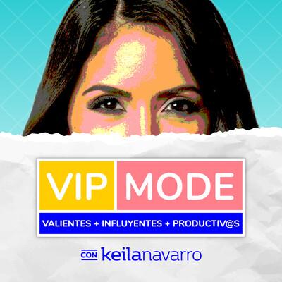 Keila Navarro VIP :: ¡Solo para Valientes!