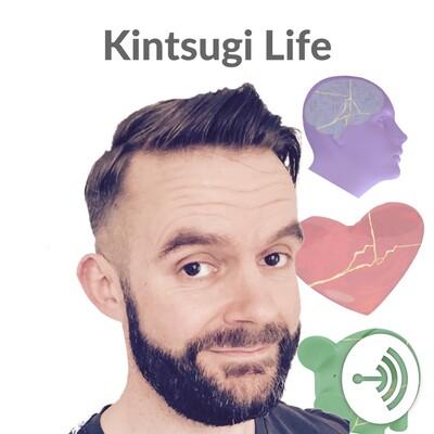 Kintsugi Life