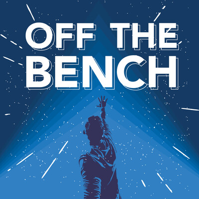 Off the Bench with Mark Wiggins