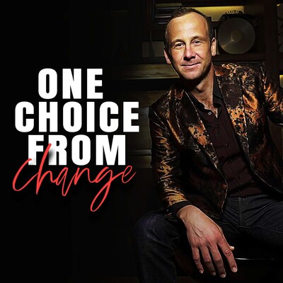 One Choice From Change