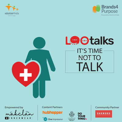 The #LooTalks Podcast