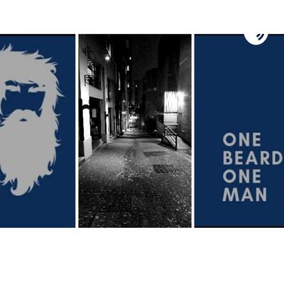 Onebeard Oneman