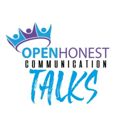 Open Honest Communication Talks