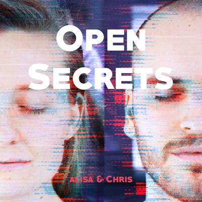 Open Secrets Podcast