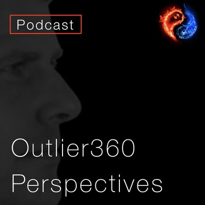 Outlier360 Perspectives Podcast