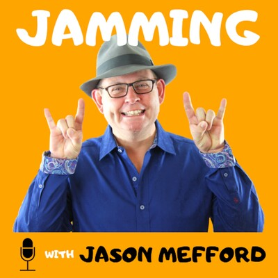Jamming with Jason Mefford