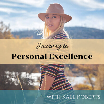 Journey to Personal Excellence