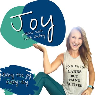 Joy Podcast