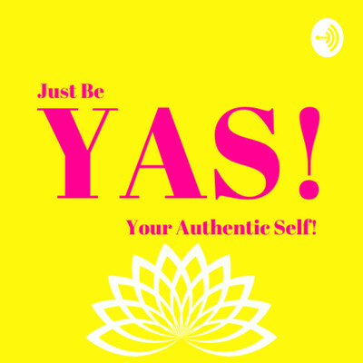 Just Be Your Authentic Self