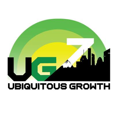 Ubiquitous Growth