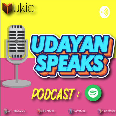 Udayan Speaks