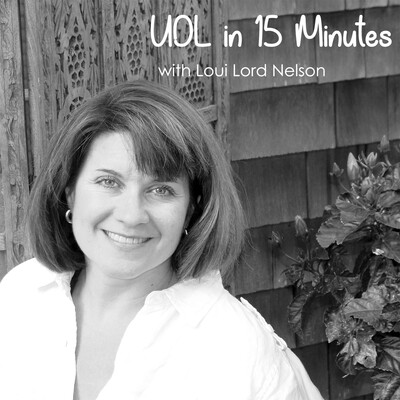 UDL in 15 Minutes