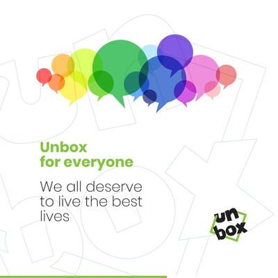 Unbox your life with Bukola