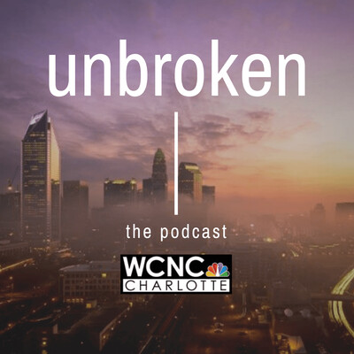 Unbroken the Podcast