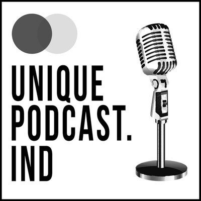 Unique Podcast Indonesia
