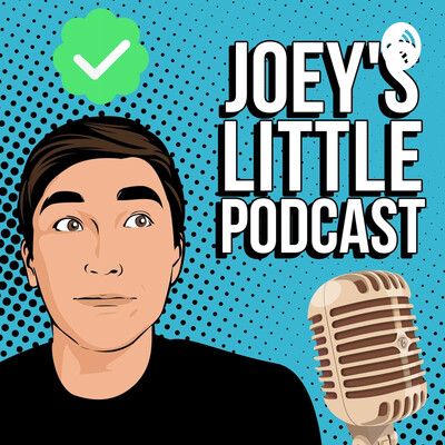 Joey's Little Podcast