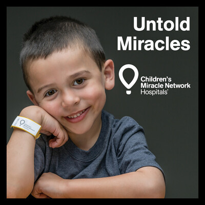 Untold Miracles Podcast - Motivational Conversations with Celebrities and Inspirational Kids