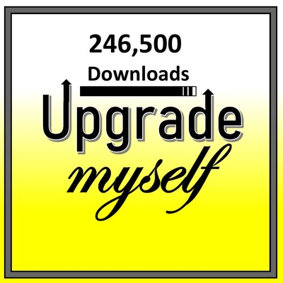 Upgrade Myself Podcast by Kru Fiat