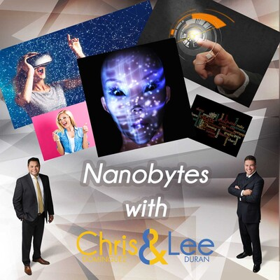 Nanobytes with Chris & Lee