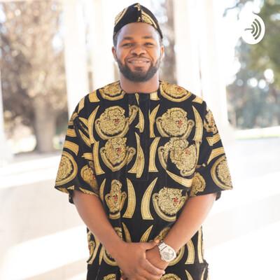 New Age Revelation by Spany Mburunyeme