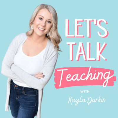 North Dakota Teaching Podcast