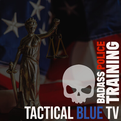Tactical Blue TV