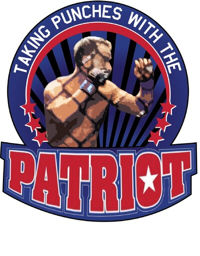 Taking Punches With The Patriot
