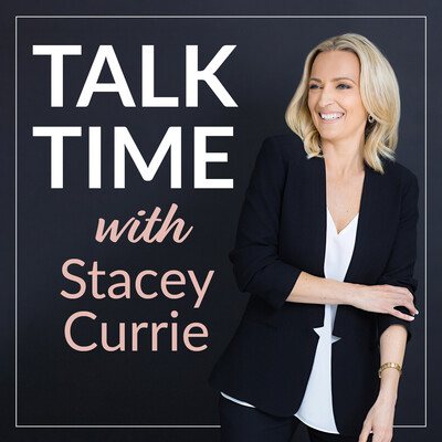 Talk Time With Stacey Currie