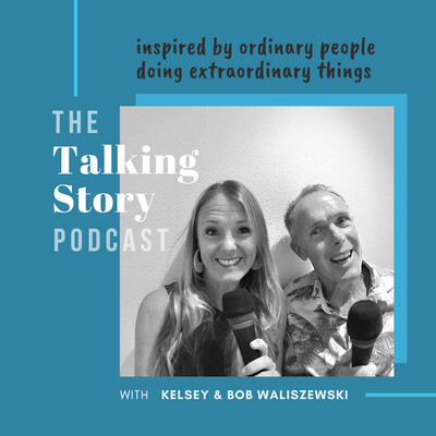 The Talking Story Podcast