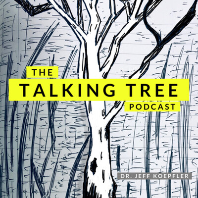 THE TALKING TREE Podcast