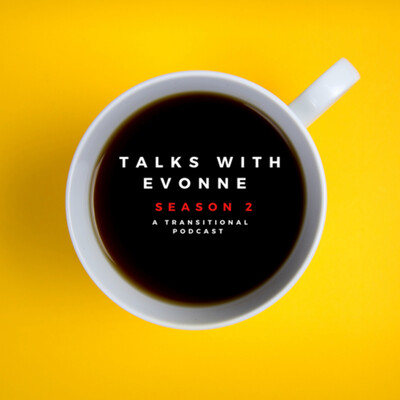 Talks With Evonne