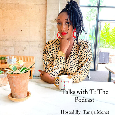 Talks with T: The Podcast