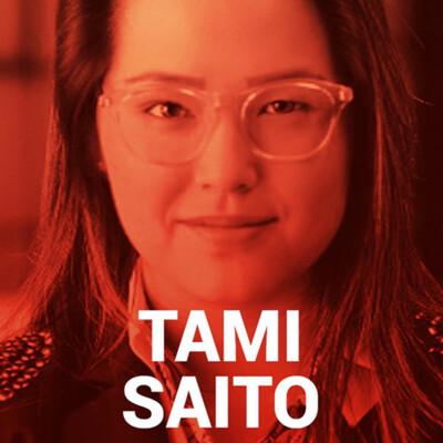 Tami Saito