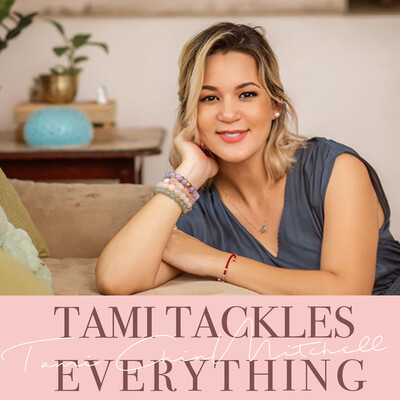 Tami Tackles Everything