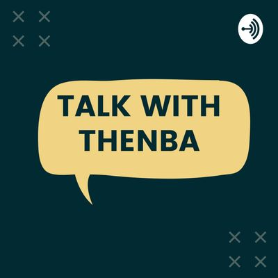 Talk with Thenba