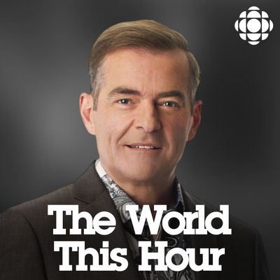 CBC News: The World This Hour