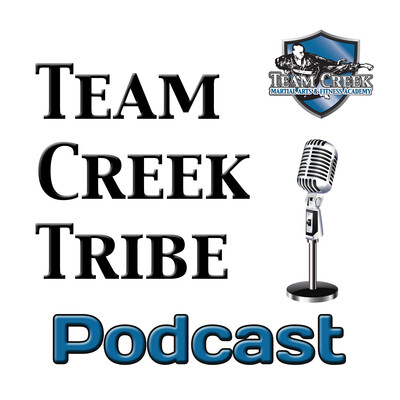 The Team Creek Tribe's Podcast