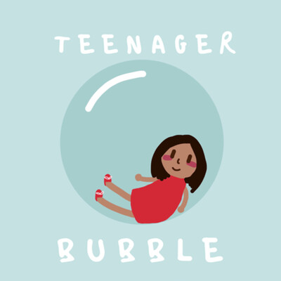Teenager Bubble
