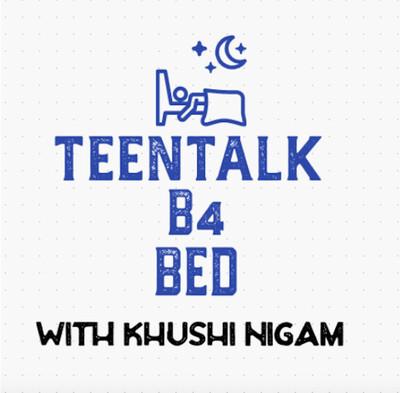 TeenTalkB4Bed