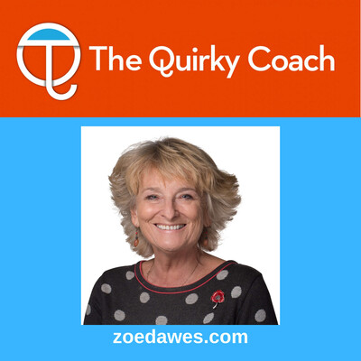 Dare to be DIFFERENT with The Quirky Coach