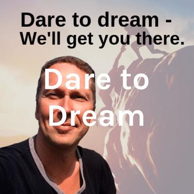 Dare to Dream with Petri Maatta