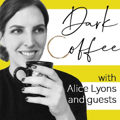 Dark Coffee Podcast
