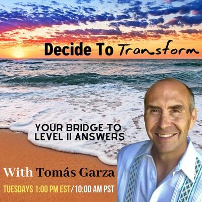 Decide To Transform