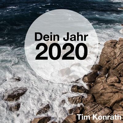 Dein Jahr 2020